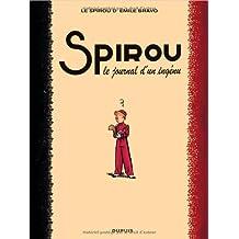 Le Spirou de... (4) : Spirou, le journal d'un ingénu