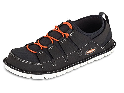Leaf Evo H5 Schuhe Black