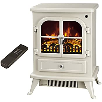 galleon fires agena electric stove with remote control. Black Bedroom Furniture Sets. Home Design Ideas