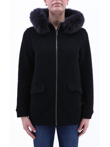 Woolrich Wool Cotton Jacket