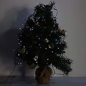 BBP200 LED bande de lumière blanche solaire de jardin de LED Lamp