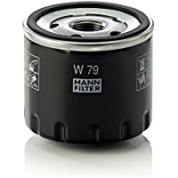 Mann Filter W79 Filtro de Aceite
