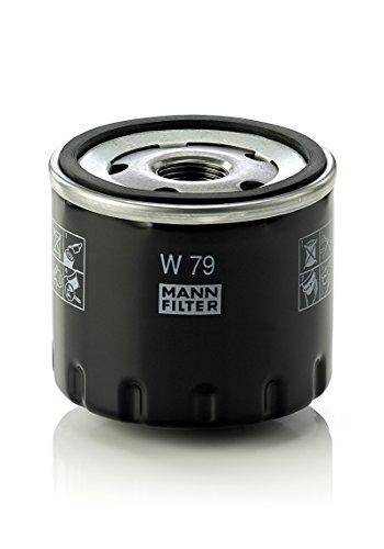 Mann Filter W79 Ölfilter