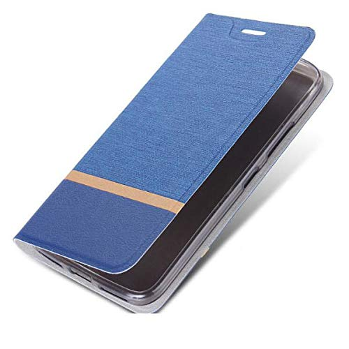 56b08d4000e K8U133 @FATO Flip Cloth Pattern Leather Full Body with Stand Protector  Cover Case for DOOGEE