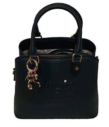 Borsa BAULETTO due manici BLUGIRL by blumarine BG 929006 women bag BLU NAVY
