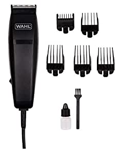 Wahl Easy Cut 9-piece Haircutting Kit