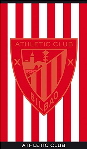ATHLETIC TOALLA ESCUDO 100X170