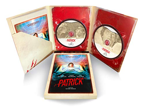 Image de Patrick [Édition Collector Blu-Ray + DVD + Livret]