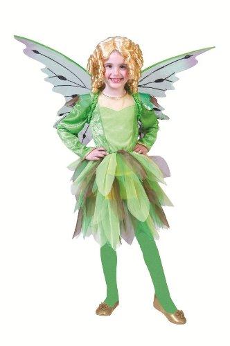 Waldfee Nora Kostüm Elfe Kinder Gr. (Für Kinder Kostüme Elfen)