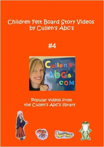 Story Videos by Cullen's Abc's ()