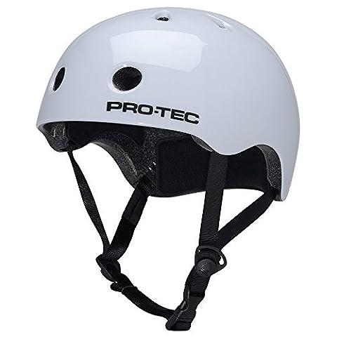 Skate Helmet Women PRO-TEC Street Lite Helmet