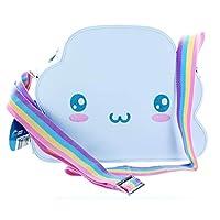 ThinkGeek, Inc. Rainbow Cloud Handbag