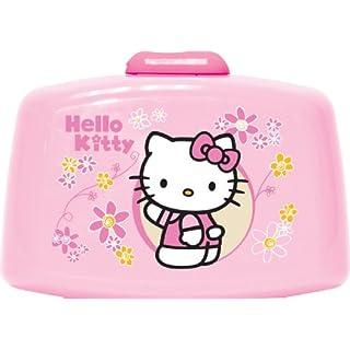 Pos 71026 Butterbrotdose Sandwichdose Hello Kitty