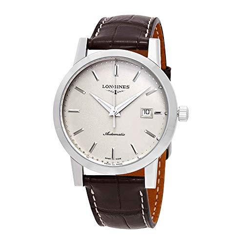 Longines Heritage Automatic orologio l4.825.4.92.2