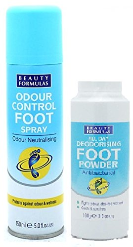 beauty-formulas-feet-care-with-odour-control-foot-spray-150ml-deodorising-foot-powder-100g