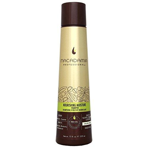 MACADAMIA Shampooing nourrissant hydratant, 300 ml