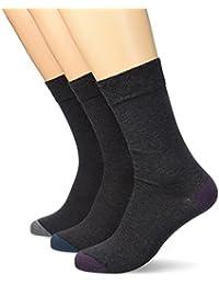 Dim Coton Style -  Mix & match, Chaussettes, Lot de 3 paires, Homme