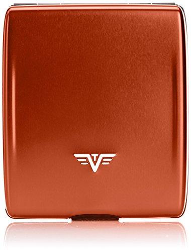 Tru Virtu Portafoglio MONEY & CARDS - Orange Blossom