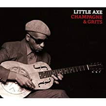 Champagne & Grits (Remastered) [Vinyl LP]