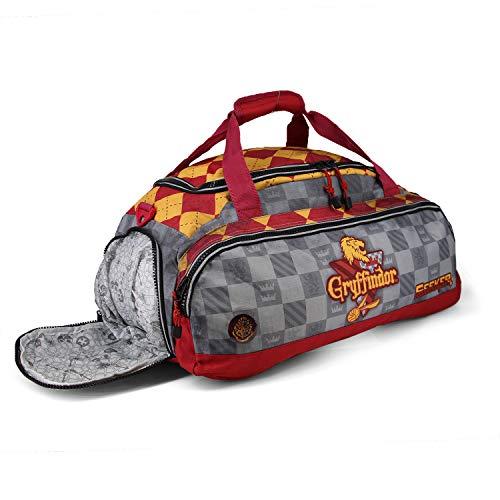 Harry Potter KM-37638 2018 Bolsa Deporte Infantil