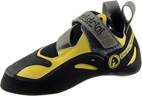 Andrea Boldrini Spider Kletterschuhe gelb 35.5