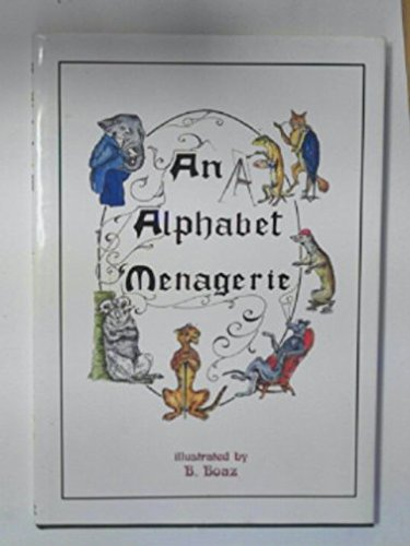 An alphabet menagerie