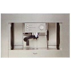 Whirlpool ACE010IX Machine à Café Encastrable Inox