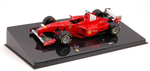 Hot Wheels HWN5587 Ferrari M.Schumacher 1998 N.3 1:43 MODELLINO Die Cast Model