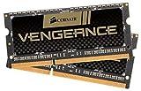 Corsair Vengeance 8GB (2x4GB) DDR3 1600 MHz (PC3 12800) 1.5V Laptop Arbeitsspeicher