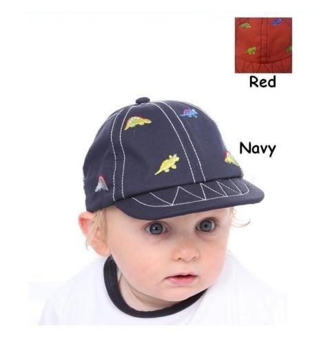 Unknown - Chapeau -  Bébé (garçon) 0 à 24 mois Rouge - Rouge