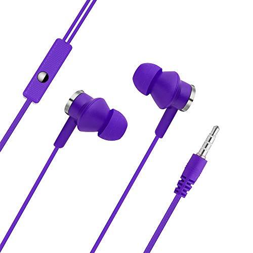 QINPIN Kabelgebundenes Mikrofon-Headset