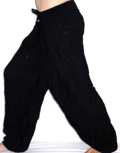 sarouel-femme-pantalon-ethnique-aladin-harem-pant-aladdin-bouffant-baggy-noir-black