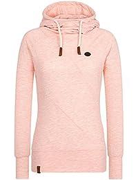 Suchergebnis auf Amazon.de für  Naketano - Pink   Damen  Bekleidung eb4d7cac25