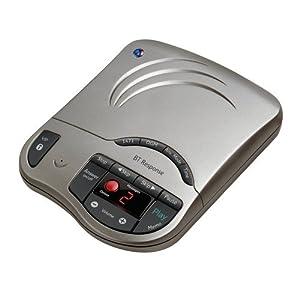 BT Response 75 Plus Digital Answer Machine - Metallic Grey