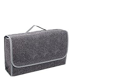 Kofferraumtasche - Organizer Werkzeugtasche - 48 x 16 x 32 cm - INTERINNOV©