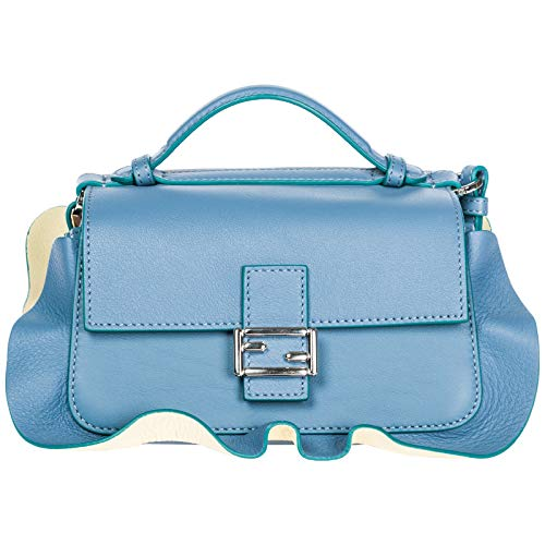 Handtaschen Fendi Damen - (8M0371S40F04JN) (Baguette Fendi)
