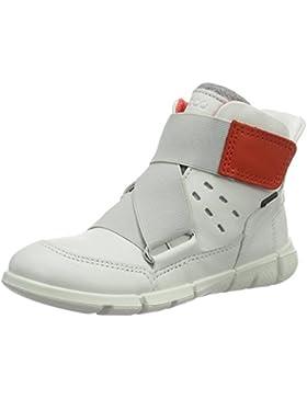 ECCO Intrinsic Sneaker, Zapatillas Altas Niñas
