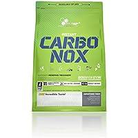 Olimp Carbo Nox Zitrone, 1er Pack (1 x 1 kg Dose)