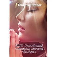 DOZ Devotional Volume 2