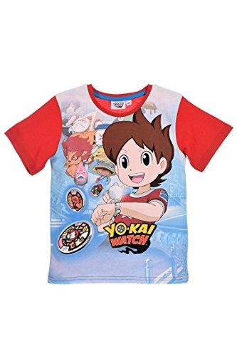 Yo-Kai-Watch-Camiseta-Nio