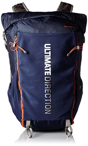 ULTIMATE DIRECTION - Ultimate Direction MOCHILA FASTPACK 30 LITROS - ULT-80456715 - M/L