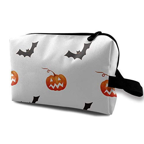 Cozy Halloween Stationery Receive Bag Stationery Receive Bag
