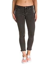 Roxy Suntrippers D - Ankle Length Skinny Fit Jeans for Women ERJDP03169