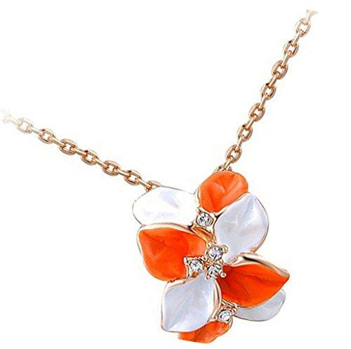 epinki-chapado-en-oro-mujeres-collar-negro-orange-rose-petalo-elegante-colgante