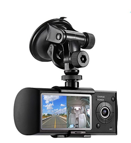 accfly-hign-definition-lcd-car-camcorder-dvr-video-recorder-dash-cam-dual-camera-front-driving-recor