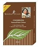 #6: Shahnaz Husain Colourveda Natural Hair Colour 100 GM (DARK BROWN)