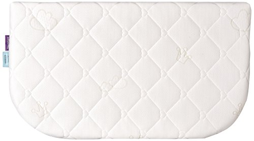 Träumeland T030822 Matratze für Beistellbett Little Angel, 88 x 50 cm