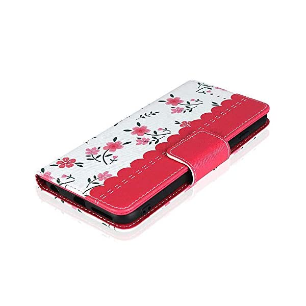 FAWUMAN Case for iPhone 6s /iPhone 6 with Lanyard Premium Flowers PU+TPU Flip Case Wallet Card Slots Mobile Phone Case with Stand Function,Magnetic Closure Protective Case-Red FAWUMAN 1. Compatible model - especially for iPhone 6s /iPhone 6. Before ordering, please choose the right model of the case. 2. Premium Material: Using high quality durable PU leather +TPU outer case, with high quality material lining to avoid scratches and avoid risk of damage to your when dropped. 3.Case offers card slots for credit cards, ID, business cards and cash, cash receipt and invoices. Ideal for festivals, parties or the night at the club. 5