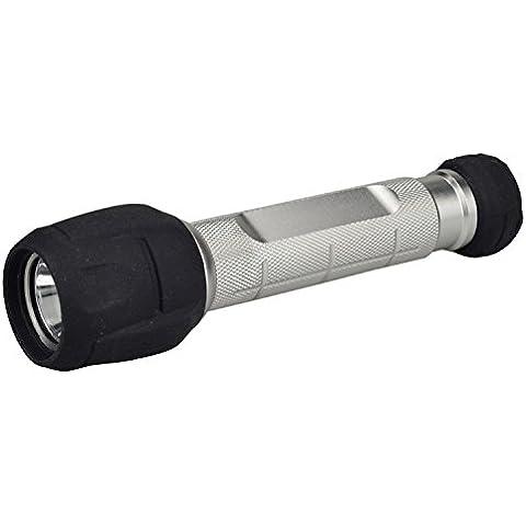 All'aperto Mini forte luce 250LM torcia XPE LED ricarica