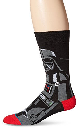 Official LucasFilm and Starwars Stance Socks~The Force Awakens-Vader